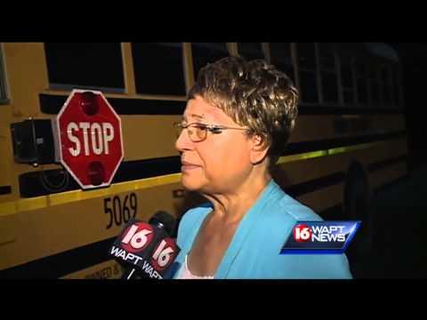 Yazoo Bus Driver Speaks Out