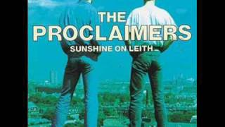 The Proclaimers I Met You
