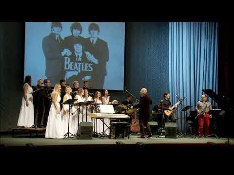 """The Beatles """"Day Tripper""""  МАРКЕЛЛОВЫ ГОЛОСА"""