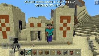 Выживание в Майнкрафт ПЕ 0.13.0 Храм в пустыне /Minecraft PE 0.13.0(На этом сайте вы сможете найти все для minecraft pocket edition:http://download-minecraft-for-android.ru Качественная Реклама вашего..., 2015-11-06T15:24:37.000Z)