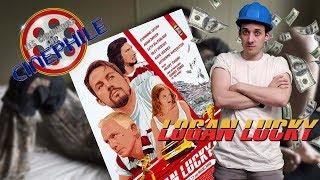 Les chroniques du cinéphile - Logan Lucky