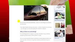 car insurance low down payment