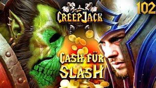 Cash für Slash - Das neue Quizformat | Creepjack