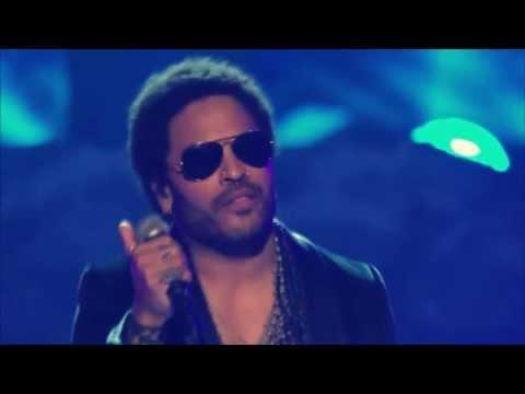 Lenny Kravitz - Whole Lotta Love [Live]