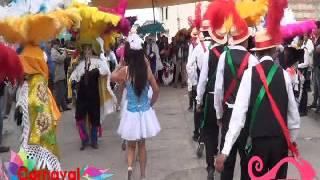 Carnaval de san miguel tenancingo tlaxcala sección colonia 2016