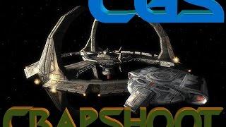 CGS Crapshoot - Star Trek: Deep Space Nine: The Fallen