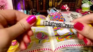 Inspire bible flip through #bibleflipthrough #inspire