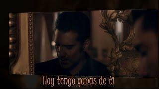 Alejandro Fernandez ft. Christina Aguilera - Hoy tengo ganas de ti (con letra)