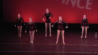 Jan Martin Dance Studio Recital 2018