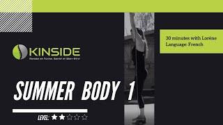 Summer Body 1