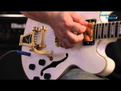 MusicRadar Basics: types of guitar bridge