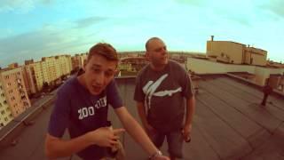 Teledysk: SiwySiwers & Weste Wes - AlkoPato Numer (Oficjalny Teledysk)