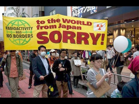 RAGING Radioactive Cesium! China Syndrome Fukushima Update 7/9/13 (Graphic)