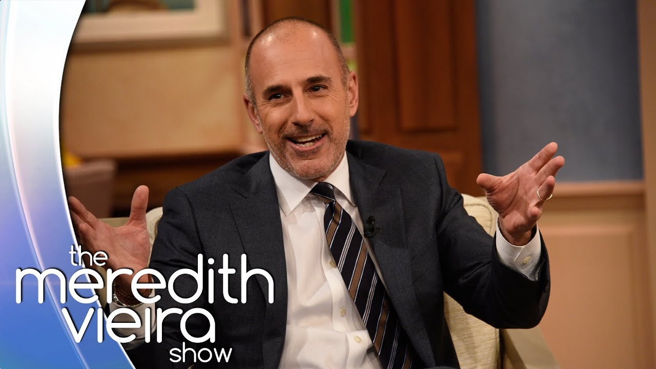 The Toothpick Incident   The Meredith Vieira Show - YouTube