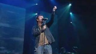 "Casting Crowns-""Praise You In This Storm"" (live)"