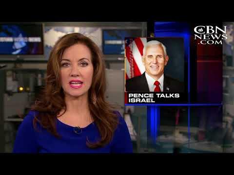Christian World News - December 1, 2017