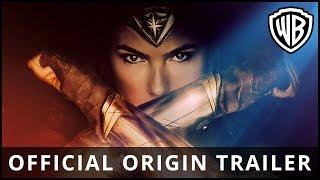Wonder Woman - Trailer F6 (ซับไทย)