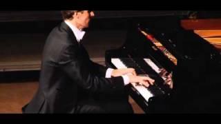 Gabrielius Alekna plays Bartok Etude Op.18, No.3