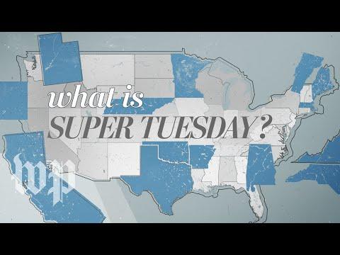 Download  What is Super Tuesday? Gratis, download lagu terbaru