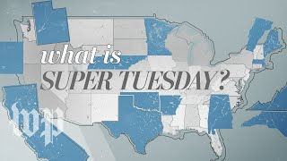 What is Super Tuesday?