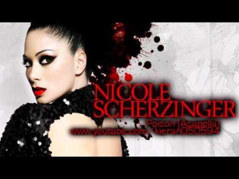 Nicole Scherzinger | Poison [HD CLEAN ACAPELLA]