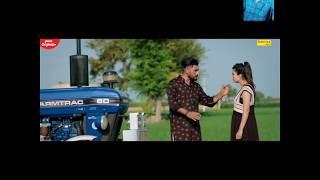 Amit Dhull Kheti Kyukar Chhodu | Binder Danoda | New Haryanvi Songs Haryanavi 2019 |