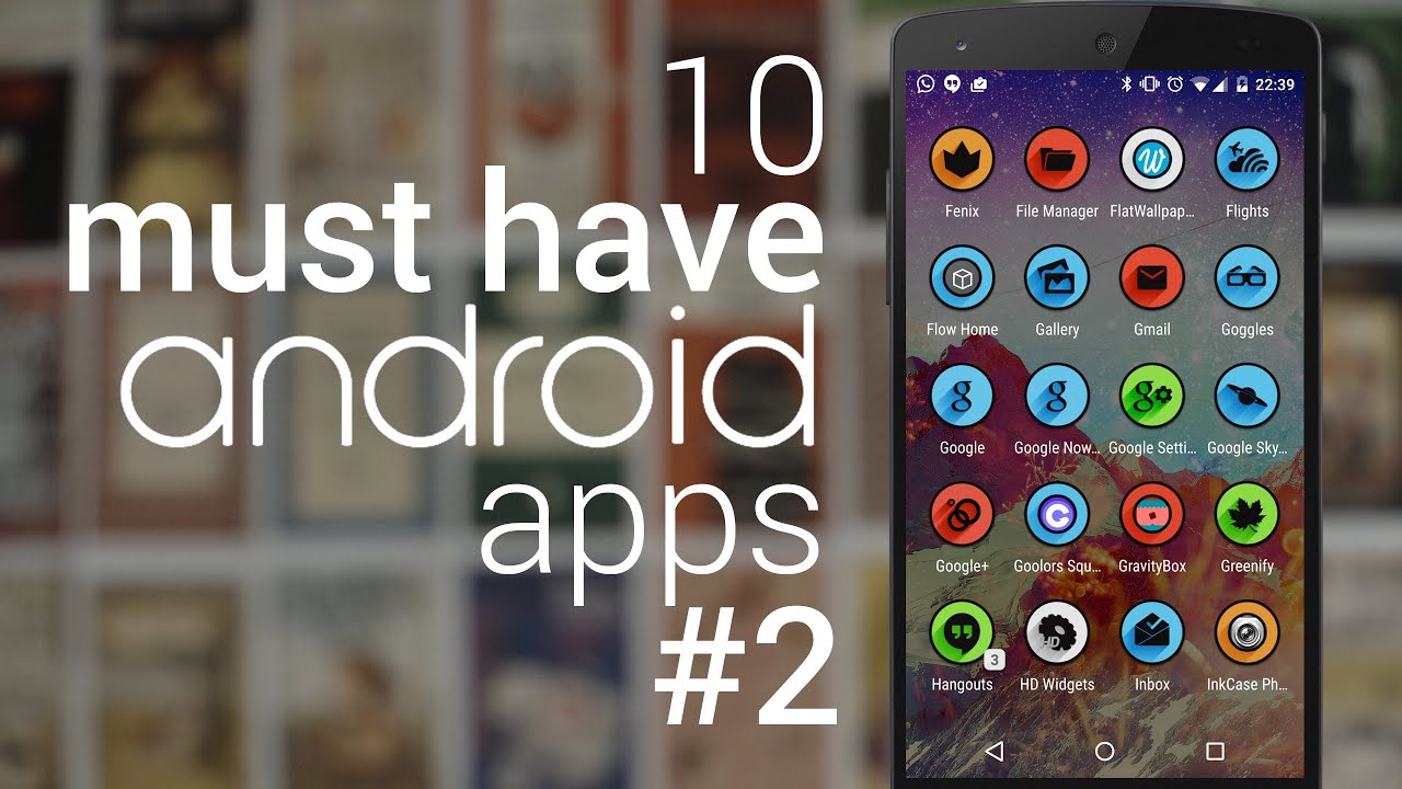 10 must have android apps 2 youtube