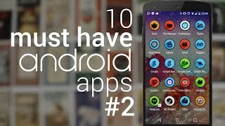 10 Must Have Android Apps| #2