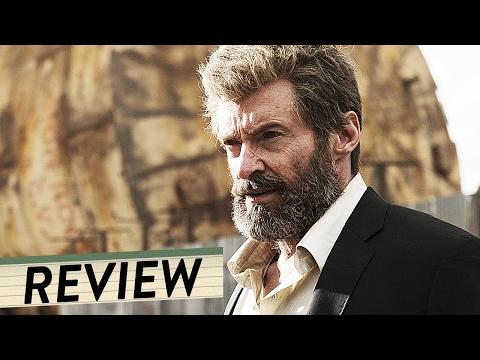 LOGAN Trailer Deutsch German & Review, Kritik (HD) | Hugh Jackman, Wolverine 2017