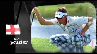 Ian Poulter: Unfiltered
