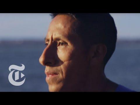 Marathon | Op-Docs | The New York Times
