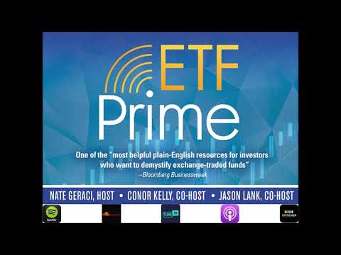Demystifying- The Trade ETFs and why trade ETFs & Its kinds