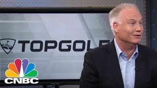 TopGolf CEO: Seeing Real Growth | Mad Money | CNBC