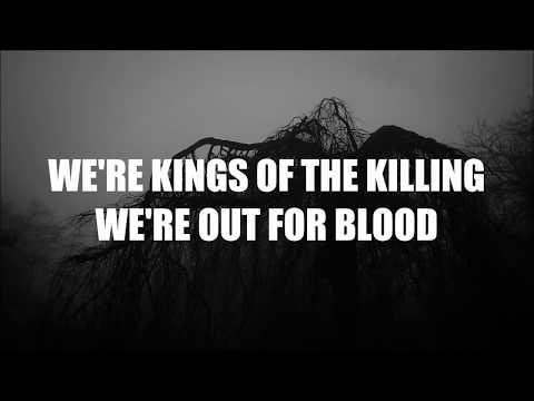 Ruelle - Monsters - Lyrics