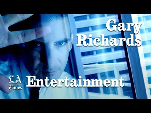 Gary Richards on staying current with his music   Los Angeles Times