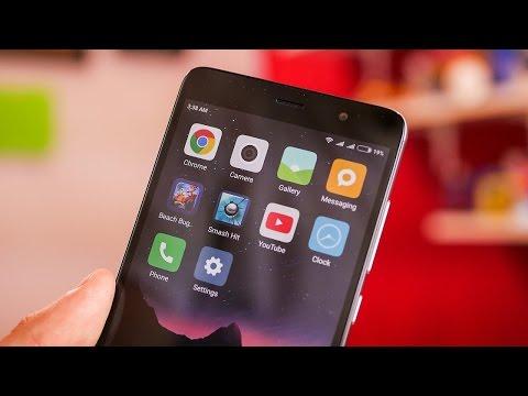 Xiaomi Redmi Note 3 Pro (3GB RAM) | Test de velocidad y multitareas