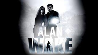 Дима и Ева опять ночью с Alan Wake !