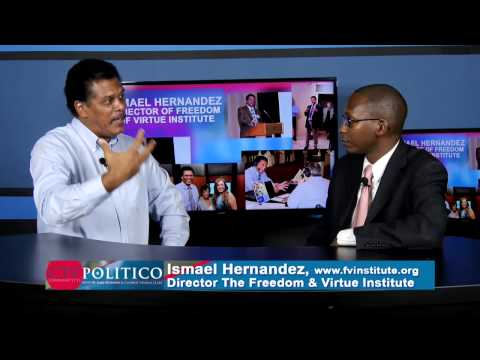 Copy of CTV Politico with in studio guest Ismael Hernandez - Director if Freedom of Virtue institute