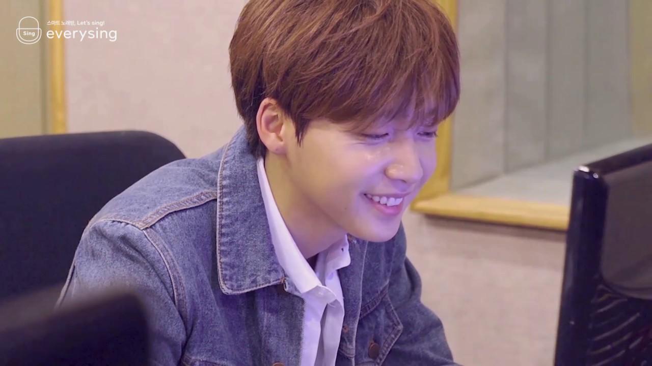 [everysing] 정세운과 1등 참가자의 Falling Slowly 듀엣 영상 공개!
