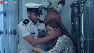 Sad song of army officer
