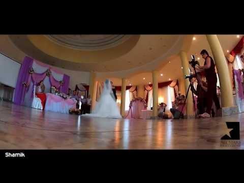 Постановка свадебного танца Школа танцев All Stars Хореограф- Кречко Владислава