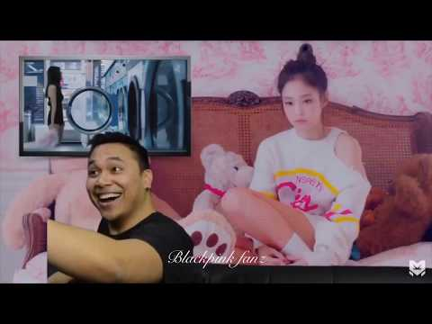 Funny JENNIE SOLO reactions compilation