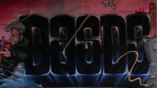 Die Andere Seite Der Stadt - DASDS (official Video)