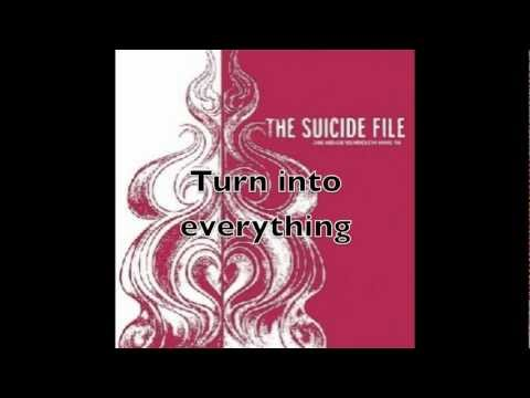 The suicide file the somme