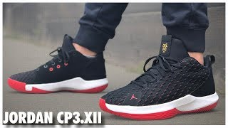 Best Jordan Cp3 Xii Colorways And Styles