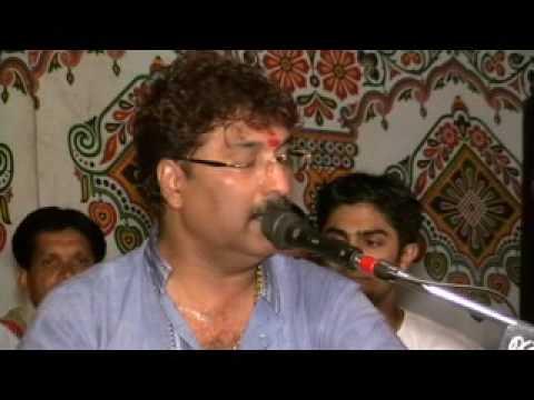 Yogesh Puri - Janam Je Sant Ne Aape