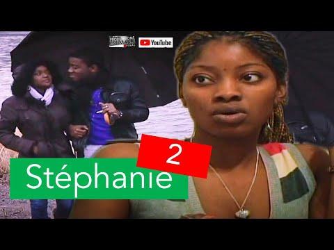 LES CRIS DE COEUR DE STÉPHANIE / Part 2 🇭🇹