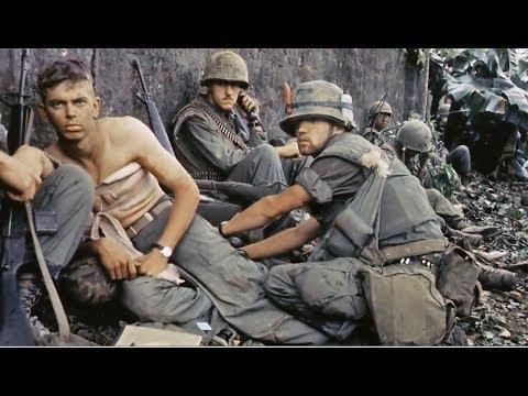 Vietnam Veterans | @ISSUE | MPB