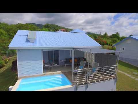 Blue Haven Villas - Guadeloupe French West Indies