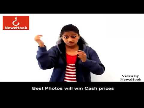 Click away & win cash prizes - enter the NewzHook Photo Contest!